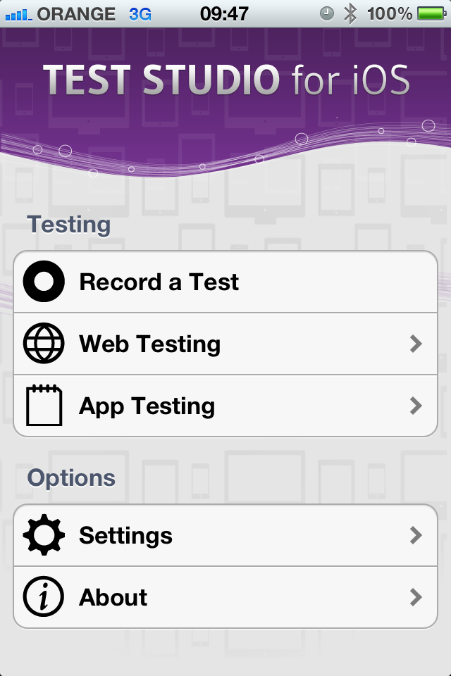 Free iOS automation testing tool – Test Studio for iOS – Mobile ...